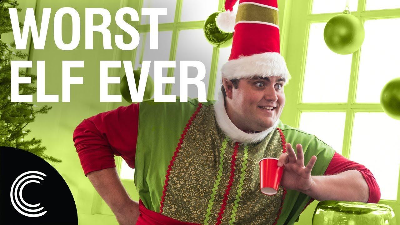 Download Worst Elf Ever