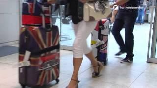 Hinter den Kulissen: Der Zoll am Airport Nürnberg