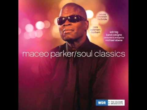 Maceo Parker 2012 complete interview