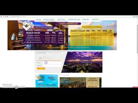 Expo Viajes Outlet 2015 - Agencias de Viajes