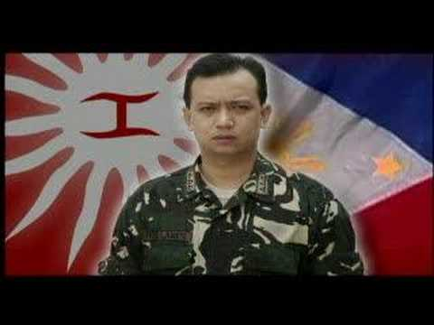 "Antonio ""Magdalo"" Trillanes for Senator"