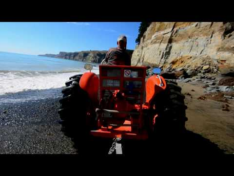 Trails of New Zealand - Travel Video