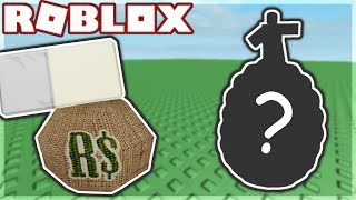 The Roblox Egg You Had to PAY For...