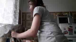 Готовлю бутерброт как у харили квинн из фильма хищные птицы