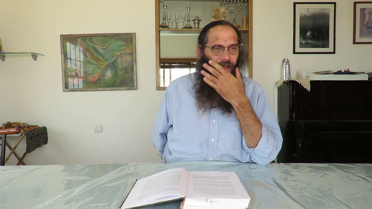 הרב נתן אופנר - הזכות לרחם