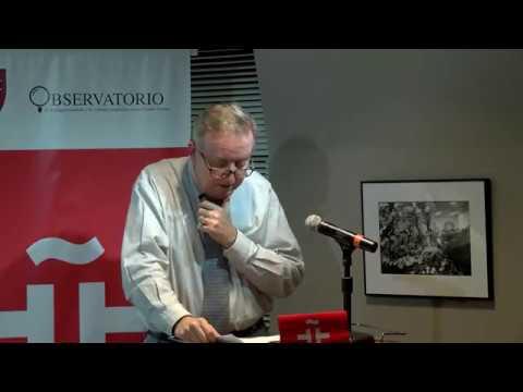 Instituto Cervantes at Harvard (FAS). 100 años de Juan Rulfo
