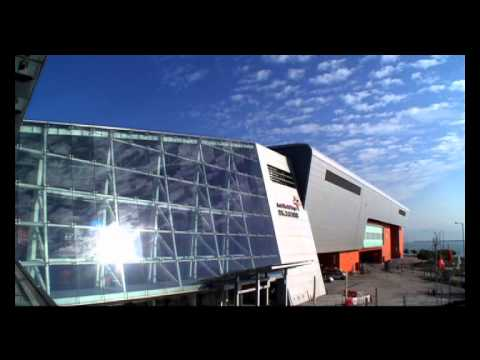 AsiaWorld-Expo 5th Anniversary (English Version)