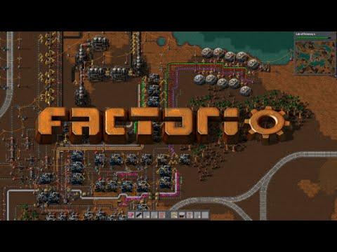 Factorio #032 | Let's Play Deutsch | Solar erweiterung