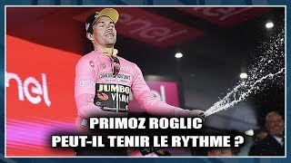 PRIMOZ ROGLIC VA-T-IL TENIR LE RYTHME ? ROUE LIBRE Cyclisme #38