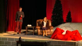 "ALMOST MAINE ""GETTING IT BACK"" Stratford Playhouse"