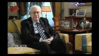 Raffaele Cutolo - Francesco Cossiga - Aldo Moro