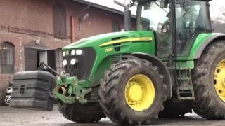 Biznes bez granic - Rolnictwo i przetwórstwo filary Raciborszczyzny