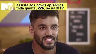De Férias Com o Ex Brasil: A Treta Não Tira Férias | Assista ao primeiro bloco antes da estreia