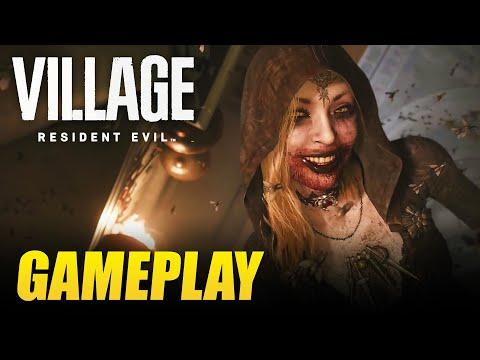 Resident Evil Village выйдет на Xbox One и Xbox Series уже 7 мая, стартовали предзаказы