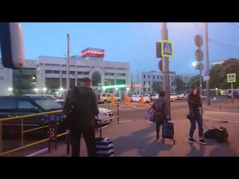 жд вокзал Краснодар 2019 год