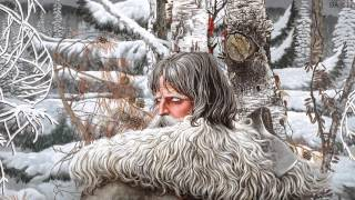 Сказки картинной галереи - Константин Васильев (84  серия) (Уроки тетушки Совы)