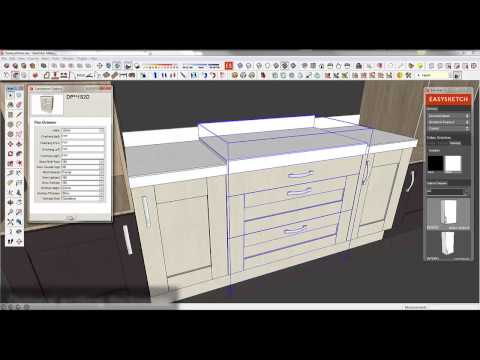 Full Download Shortcut 1 Sketchup Extended Plugins By Kleinraum