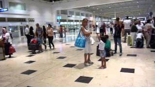 аэропорт Анталия(, 2016-02-02T17:59:14.000Z)