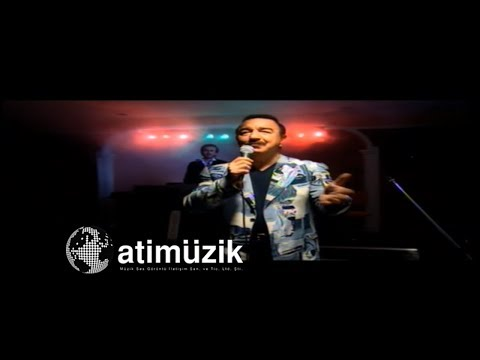 Nejat Alp - Arkadaşım / Sen Miydin Sevgilimi Çalan  [ © Official Video ] ✔️