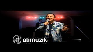 Nejat Alp - Arkadaşım / Sen Miydin Sevgilimi Çalan   © Video  ✔️