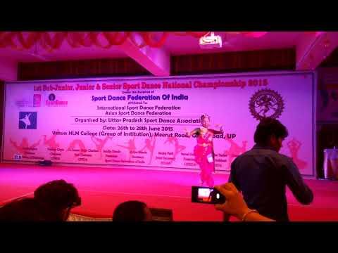 Dholki chya talavr Lavani Dance