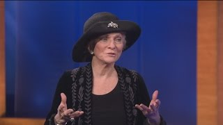 Prolific Folk Singer Judy Collins Talks About Her New Album