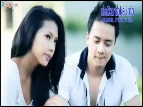 Nơi anh chờ em - Cao Thái Sơn karaoke beat