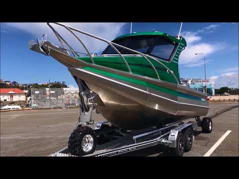 Profile Boats 635H