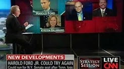 Ken Blackwell of the American Civil Rights Union discusses Sen. Harry Reid's Negro Comment