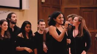 THUNK A Cappella - The Middle (Zedd, Maren Morris, Grey)