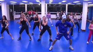 Thiago Brava- coreografia arrocha do poder - 180 180 360 - coreografo Marcos Estrela