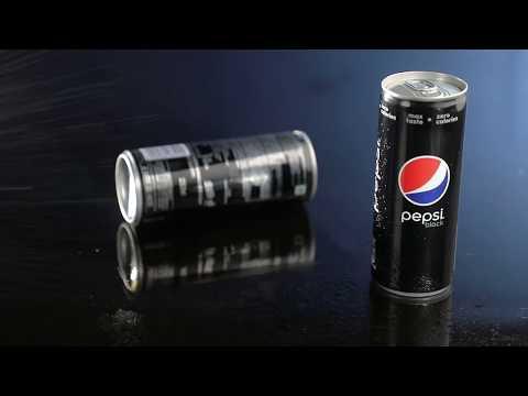 Pepsi Can | Packshot