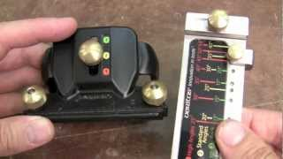 Veritas Deluxe Mk.II Honing Guide Set