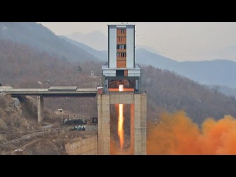 Thumbnail: North Korea's latest missile test explodes in seconds, U.S. says
