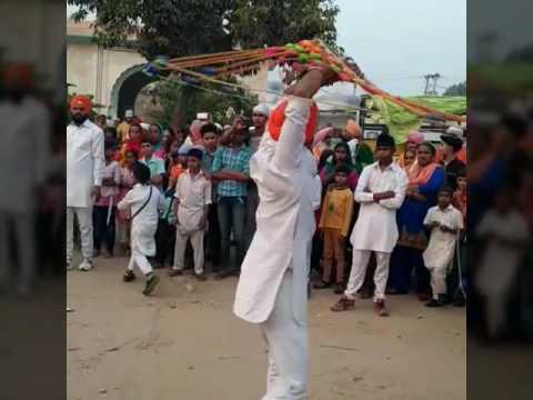 Khalsa Panth Amar Akhada Gatka kaithal
