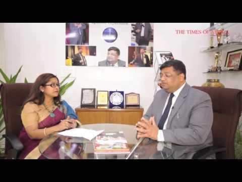 Interview with Dr  Shankar Goenka, Country Head, WoW Factors India Pvt  Ltd