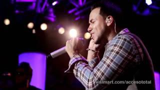 Romeo Santos - Llevame Contigo En Vivo! (Formula Vol. 1) Walmart Acceso Total Esclusivo! 2011