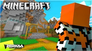 Making Improvements To Our Base! (Minecraft #11)