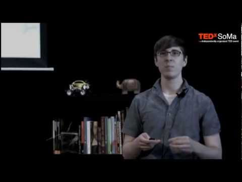 TEDxSoMa - Steven Walling - How a Global Community Keeps Wikipedia Alive