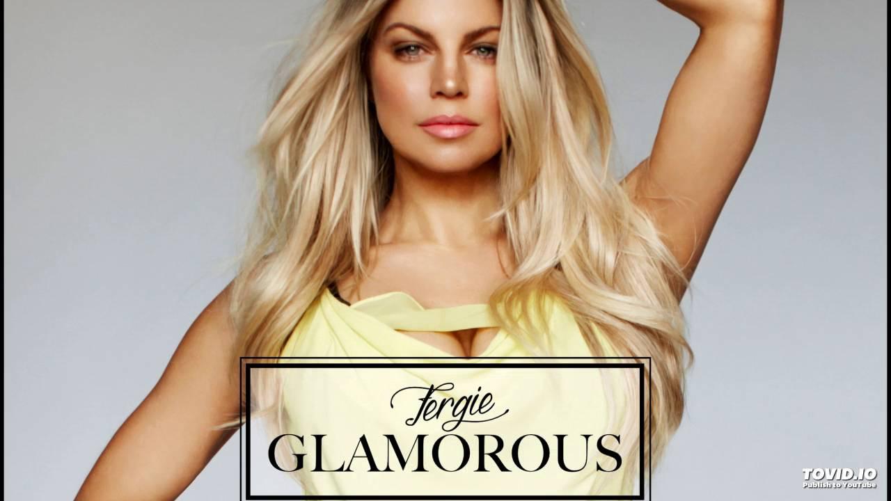 Fergie - Glamorous (Maxim Andreev Remix) - YouTube Fergie Remix