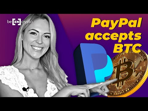 PayPal LAUNCHES CRYPTO SERVICES! | Tezos Goes DeFi | BCH Hard Fork | Bitcoin Keeps PUMPING!