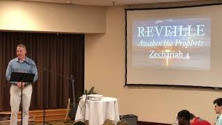 Reveille: Awaken the Prophets (9/2/2018)