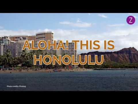 5 Things To Know Before Going To Honolulu