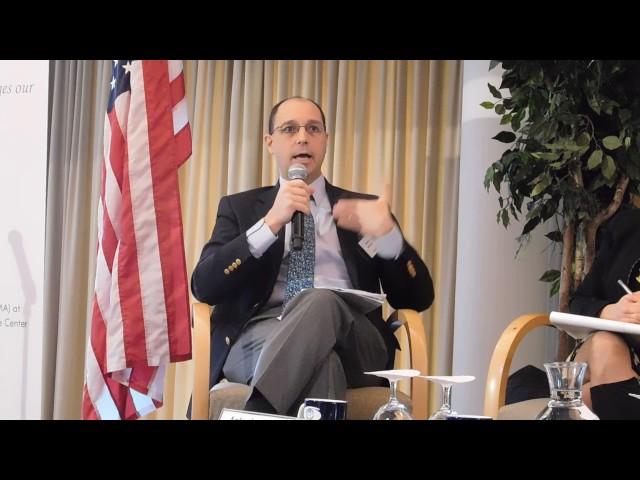 2/9/17 WITA Event: NAFTA 2.0? Panel 1: Antonio Ortiz-Mena