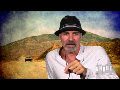Scream Factory Exclusive Jeff Fahey Interview - Psycho III (1986)