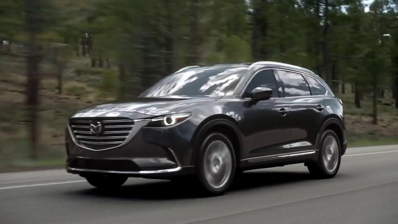 Roger Beasley Mazda South >> Mazda Cx 9 Anthem 2019 Mazda Cx 9 Roger Beasley Mazda