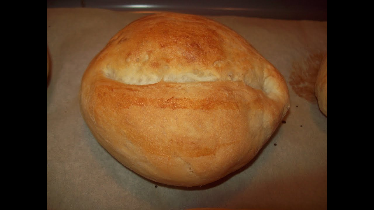 French Bread Recipe