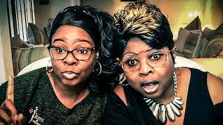 Fox Contributors Diamond & Silk Caught Lying Under Oath To Congress thumbnail