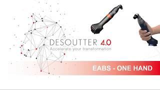 EABS - One hand Nutrunner