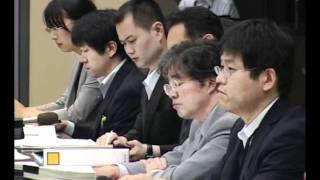 子どもの被ばく積算把握せず〜福島の父母ら政府交渉